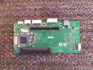 934C154002, 211A75201 Mitsubishi Riser Board