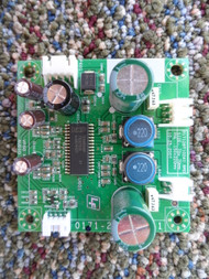 3850-0102-0137, 0171-2871-0211 Vizio Audio Board