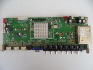 46RE01TC711LNA0-B2 RCA Main Board for 46LA45RQ
