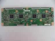 1-895-397-11, 55.55T12.C02, T550QVD02.0 Sony T-Con Board
