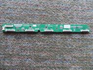 BN96-09764A, LJ92-01657A LJ92-01576A Samsung G-Buffer Board