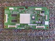 Samsung BN96-04596A Main Logic CTRL Board