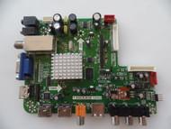 1A2G1679, T.RSC8.A1B 12092, Main Board for RCA LED32B30RQ