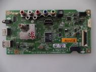 EBT63481916 LG MAIN BOARD 49LF5500-UA