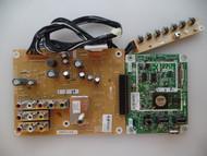 1LG4B10Y104AA Z6WE, and 1LG4B10Y105B0 Z6WE Main Board/Analog Board  for Sanyo P5084304