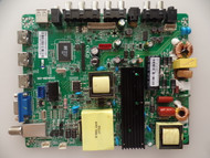 54R0081, CV3393BH-A50-12-X001, 890-M00-06N9B SEIKI Main Board / Power Supply SE50FY