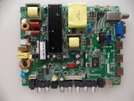 48J1596, CV3393BH-A50 Seiki SE50FY Main Board / Power Supply