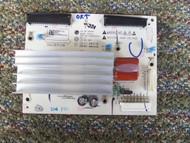LG EBR50217701 ZSUS Board