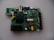 DWM50F3G1 Westinghouse Main/Power Supply Board (TVs with version number TW-77611-A050H only)