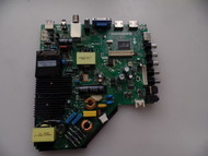 DWM55F1G1, TW-78941-R055B Westinghouse Main Board  (TVs with version number TW-78941-R055B only)