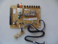 1LG4B10Y1060A Z6SH Sanyo Analog Board