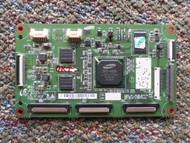 BN96-12240A, LJ92-01564D Samsung Main Logic CTRL Board