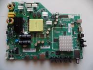 Main Board/Power Supply for Vizio D43-D2 Serial LWZJULAS