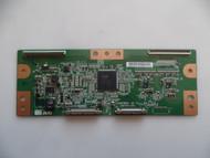 55.54T05.C01 Toshiba T-Con Board for 55SL417U