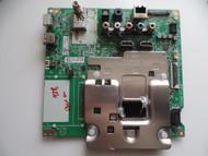 EBT64266602 LG Main Board For 55UH615A-UC