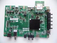 3640-0222-0395, 3640-0222-0150  Vizio Main Board for E40-D0 (LAUSTXCS Serial)