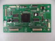 EBR35598501,6870QCH007B LG Main Logic CTRL Board
