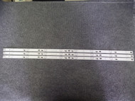 40HR330M08A2 V0 TCL LED Backlight Strips (3)