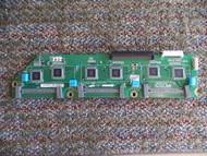 BN96-04864A, LJ92-01460A Samsung Upper Y Buffer