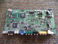 3850-0012-0150, 0171-2242-1882 Vizio Main Board