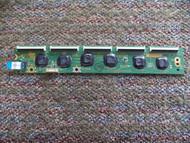 TXNSU1USUUS, TNPA5729 Panasonic SU Board