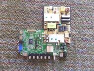 33H0341A/CVB39001 Main Board/Power Supply for Seiki SE39FT11