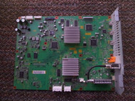 921C549002 Mitsubishi Main Board for LT-40134