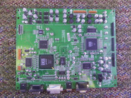6871VMMS16A, 6870VM0481B(1)LG Digital Board Version 2