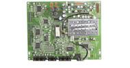 6871VSMS04A, 6870VS1984E LG Sub Analog Board Assembly