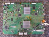 921C549004, 211A90701 Mitsubishi Main Board