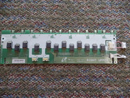 Sony 1-789-841-11 Upper Right Backlight Inverter
