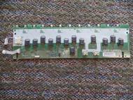Sony 1-789-843-11 (SSB520HA24-LU) Upper Left Backlight Inverter