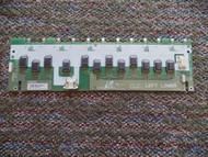 Sony 1-789-844-11 (SSB520HA24-LL) Lower Left Backlight Inverter