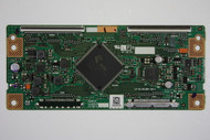 RUNTK5489TP Vizio T-Con Board