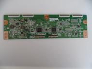 55.54T01.C04, 54T01-C04, T546HW01 V1 AUO T-Con Board