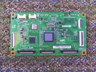 BN96-20042A, LJ92-01845A Samsung Main Logic CTRL Board