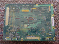 934C151001, 211A75201 Mitsubishi PC Board