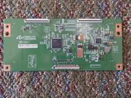 3E-D095266, V390HJ1-CE1 Sanyo T-Con Board DP39E23 P39E23-00