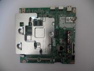EBU64002202 Main Board for LG 43UJ6300-UA.BUSYLJM