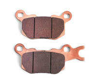 Brake Pads - Standard - WE445409 (ONE PAIR)