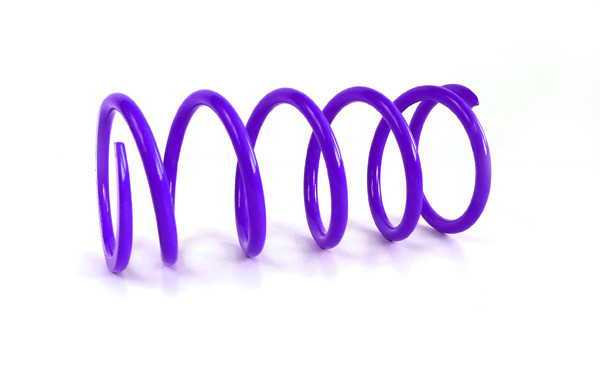 EPI Primary Drive Clutch Spring Purple BCS20