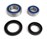 Wheel Bearing Kit - WE301435