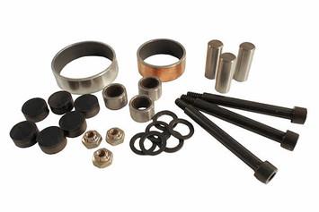 Primary clutch rebuild kit for Polaris xplorer scrambler sports and worker