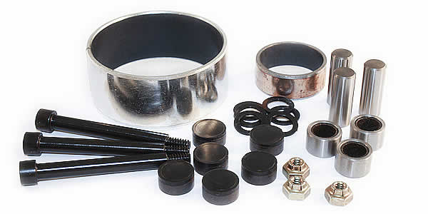 2005 Clutch Spider Rebuild Kit Polaris ATP 500 HO 4x4