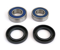 Wheel Bearing Kit - WE301306