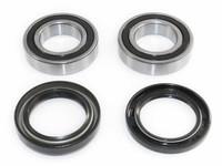 Wheel Bearing Kit WE301250