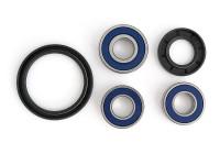 Wheel Bearing Kit - WE301159