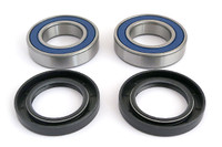 Wheel Bearing Kit - WE301309
