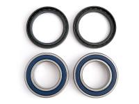 Wheel Bearing Kit - WE301211