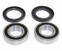 All Balls Rear Wheel Bearing /& Seal Kit 2000-05 YFM 350 Wolverine 4x4 4WD 350FX